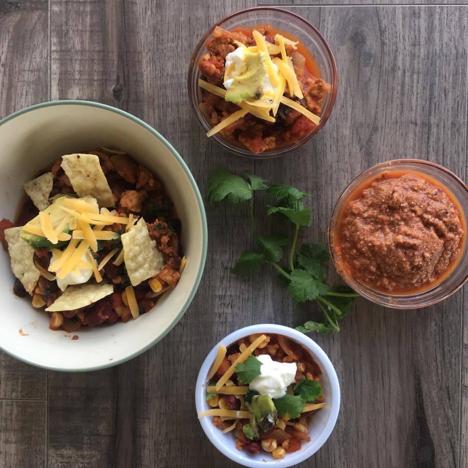 Bariatric Pureed Food Recipes
