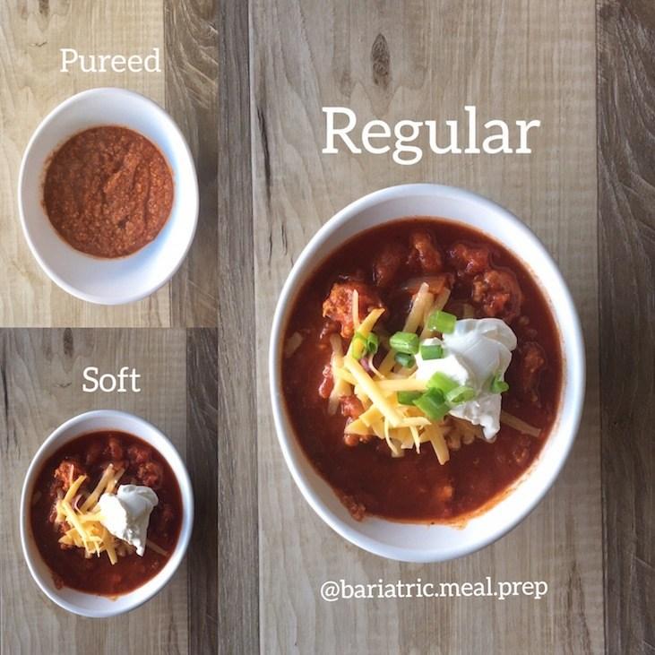 Instant Pot turkey chili 3 ways